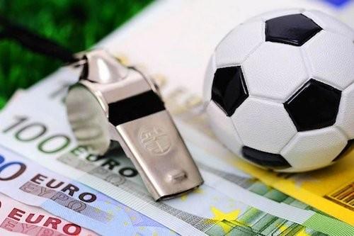 Эффективные стратегии на ставки на футбол