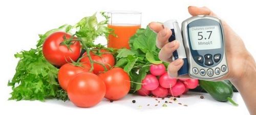 ovoshi - Народный рецепт для снижения сахара в крови