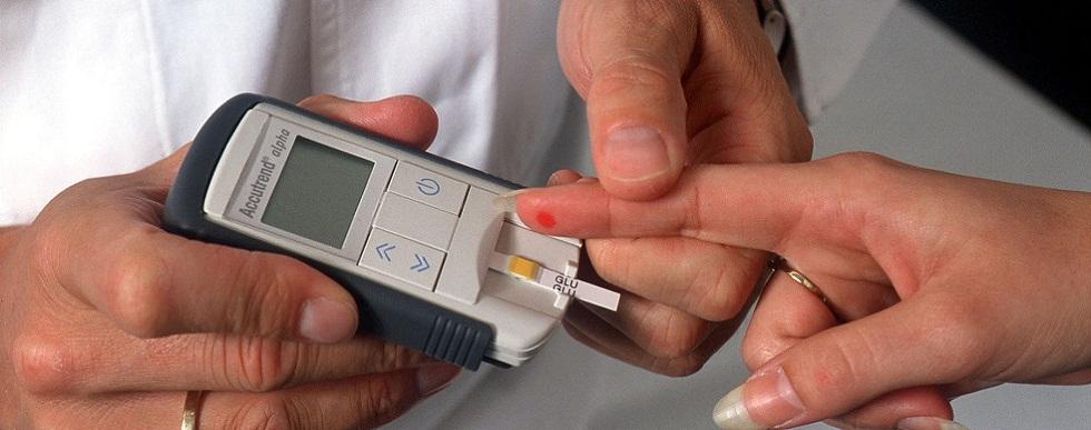 Круглосуточный мониторинг диабет